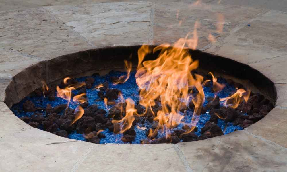 Fire Pits Safe For Wood Decks