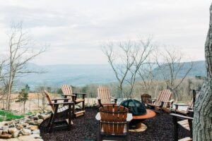 how do i store a firepit for winter